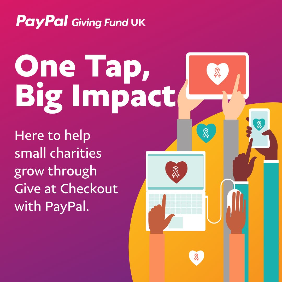 PayPal One Tap Big Impact